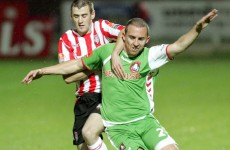 From there to here: Neal Horgan on Cork City's 'worst week ever' as club battled for survival