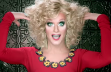 """Panti Bliss: """"I'm going back on The Saturday Night Show"""""""