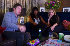 """Not the paso doble though Noel"" – tantalising peek ahead of tonight's Gogglebox hysteria"
