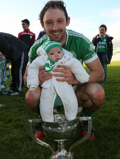 Kilmallock upset the odds to win Limerick SHC title