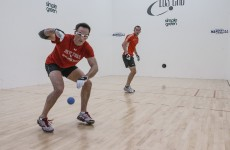 With 10 grand at stake, 'it's kill or be killed' in top level handball
