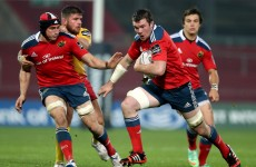 5 important questions for Munster ahead of the Champions Cup
