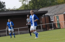 Stiliyan Petrov is back playing football with a Sunday league team