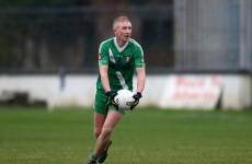 Moorefield and Sarsfields can't be separated in Kildare SFC final