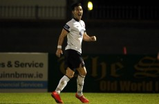 Dundalk's Richie Towell on trial with Cardiff – reports