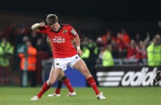Add Sale to the list: 8 times Munster have stolen victory at the death