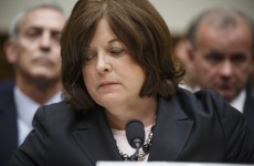 US Secret Service chief resigns over security breaches