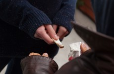 Policing 'does not have a link' with reducing the amount of drugs on our streets