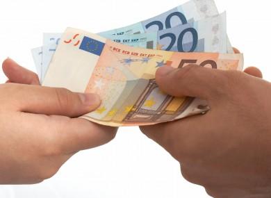 """Vaizdo rezultatas pagal užklausą """"payment cash eur"""""""