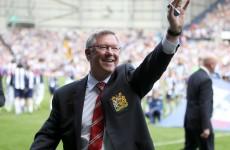 Flashback: West Brom 5-5 Manchester United