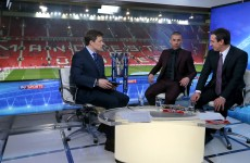 Jonathan Wilson on journalism and Championship Manager's impact on football analysis