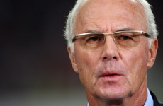 No Euro qualification worries for Germany – Beckenbauer
