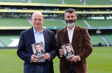 The 13 conflicting stages of Roy Keane week or: How I learned to stop worrying and love the internet
