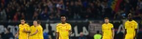 LIVE: Basel v Liverpool, Champions League
