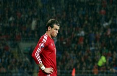 Jol: I almost signed unwanted Bale for €6million
