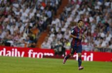 FIFA bites back – Suarez left off this year's Ballon d'Or shortlist