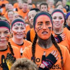A quick pledge (to help out other Tough Mudders)