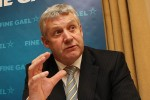 The sacked minister who helped set up Irish Water thinks John Tierney should go