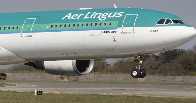 Aer Lingus flight to Lanzarote diverted to Shannon after medical emergency