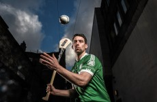 This Limerick player couldn't bring himself to watch the All-Ireland hurling final