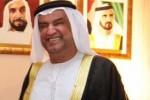 UAE Ambassador to Ireland, Khalid Nasser Rashed Lootah