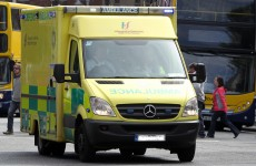Paramedic: 'It's only a matter of time before an ambulance crashes or brakes fail'