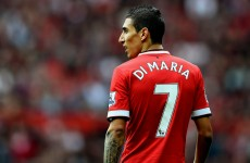 'Move to PSG stopped by their money problems' – Angel Di Maria