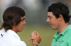 Rickie Fowler set to take on Rory McIlroy at next year's Irish Open
