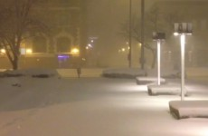 Deadly US snow burst kills 8 people… and there's more snow to come