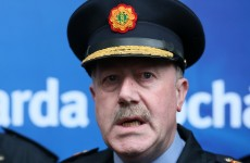 It'll be next year before we find out just what happened right before Martin Callinan 'retired'