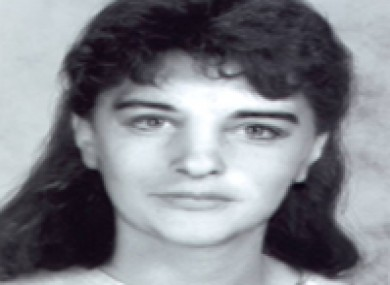 An age-progression photo of Ciara Breen.