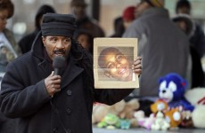 Column: Remember the name Tamir Rice – a child shot dead by police for carrying a toy gun
