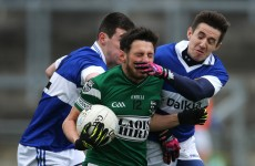 Vincent's, Brigid's, Portlaoise and Ballintubber all chase club football success this weekend