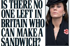 The internet responded excellently to this Daily Mail headline about sandwiches