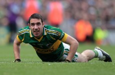 'Baller. Leader. Legend' – GAA stars pay tribute to Declan O'Sullivan