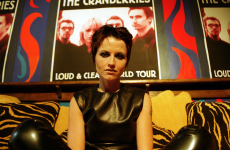 Dolores O'Riordan released from hospital and garda custody