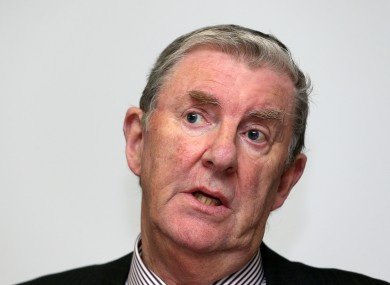 Interesting views from Eugene McGee on the issue of pay for play in GAA.