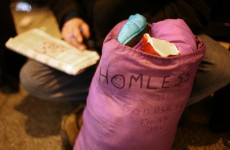 """""""Alarming"""": 358% increase in rough sleeping over two years in Cork"""