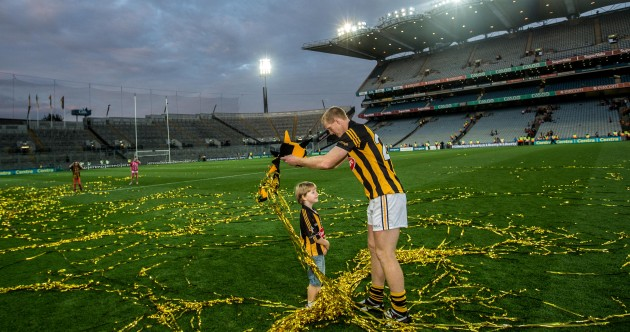 A perfect ten for Cody and the King – Kilkenny's 2014 sporting highlights