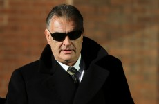 'You'll be found dead in a ditch': Ian Bailey tells court he is 'haunted by garda threat'