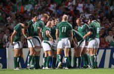 Thank Girvan for that: Remembering Ireland's nightmarish 2007 win over Georgia