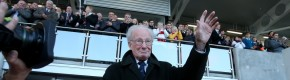 Ireland's Grand Slam winner Dr Jack Kyle dies aged 88