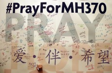 "MH370 could be declared ""lost"" – meaning the search would be over"