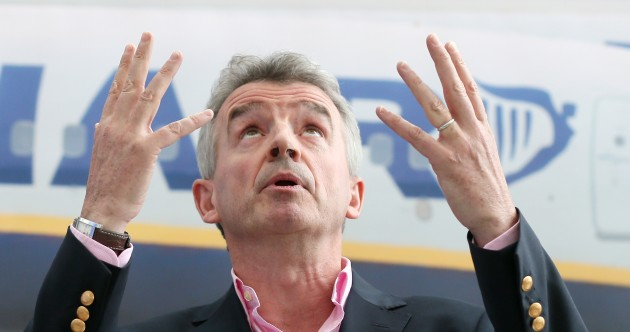 'The more bureaucrats the worse it will get' – Even Michael O'Leary hates Irish Water
