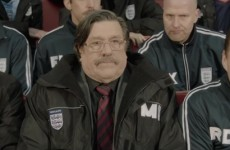 'Just f*****g welly it, will ya!' – Trailer for new the Mike Bassett film is out