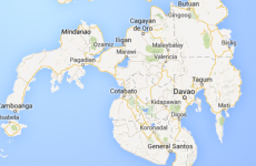 Child and three adults hacked to death in the Philippines
