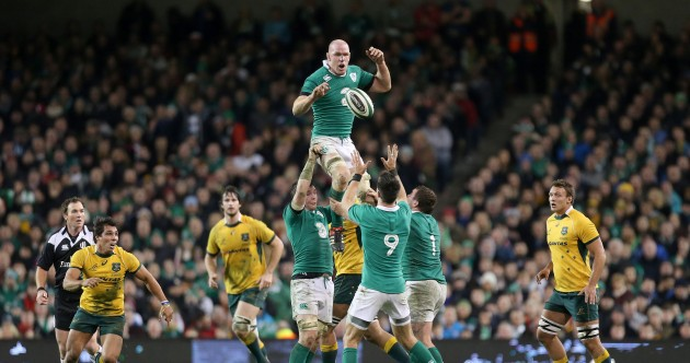 'We've been here before': Ireland's end to terrific 2014 just a reminder of a cautionary tale
