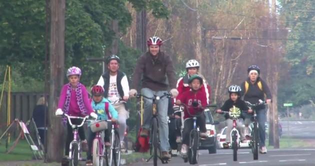 This politician wants a Portland-style bike route through south Dublin