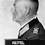 Official portrait of Chief of General Staff, Wilhelm Keitel, one of the Nazi leaders. <span class=