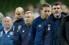 Roy Keane's Everton claims 'nonsense' says Roberto Martinez